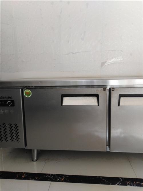 冰柜,型號1.8米平冷BD/BC—438,使用時間半年,原價1950,現價1000