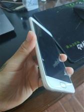 出售此手机,9成新,vivox7.价格500。联系微信,ML5168-