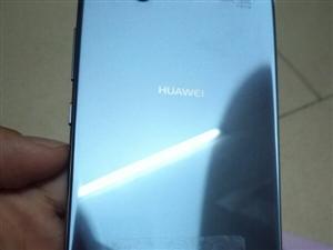转让一个华为nova2s手机6+128全网通,刚用一个月!因个人是分期付款的急钱还完所以选择卖掉。本...