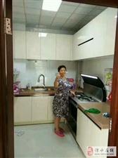 火星人集成灶,整体厨房,6.18任贤齐邀你一起来!