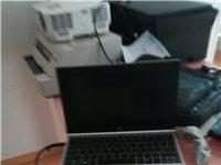 低价处理一批办公用品,用了五个月左右,九成新,惠普电脑,惠普笔记本,激光打印机,阵式打印,投影仪,有...