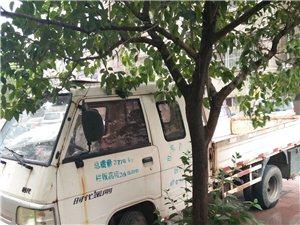 福田时代小货车