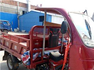 三輪車拖貨