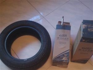 佳通轮胎一只18560r15 淅川前减震一对,买来只拆开了包装 需要的来电13407301730