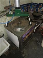 出售桌子煮面炉,展示柜,操作台,