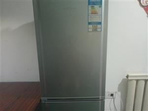 出售自家用冰箱一台!八成新!用不到一年