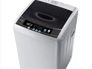 单位开会中奖,奖励一台美的牌全新自动洗衣机,现将这台全新未开封洗衣机出售。型号:美的MB70?105...