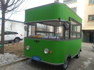 街景店车,低价转让!