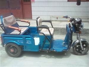 卫辉南站低价销售电动三轮车13938701480