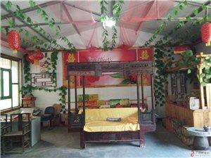 参观石村农耕文化博物馆