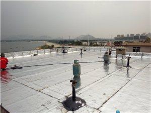 鄒城市專業防水施工