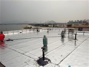 邹城市专业防水施工