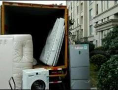 喜遷低價搬家公司干零活15843661208
