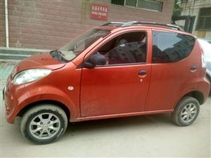 出售自家用的电动轿车,成色不错。有意者联系18863020842