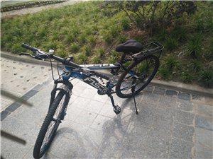 出售自行车一辆,刚买一个月没得,因个人原因对其已无需求,遂将其出售,价格便宜,有意向的联系我!交过地...