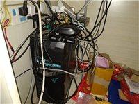 英特尔1840    华硕主板     硬盘1T    4G 内存     AOC 21.5显示器 ...