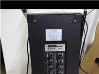 麦威M -1088弹唱音箱,音质更棒,支持蓝牙,可以插u 盘充一次电连续使用超过8小时,适合吉他弹唱...