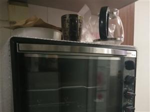 一次没用过的,长帝烤箱,需要的联系13963673143