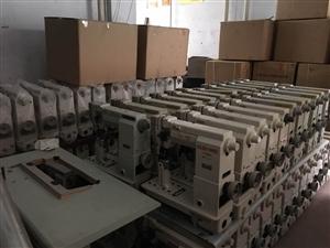新旧二手帮工设备,价格实惠,大伟鞋机批发城恭候您的光临15231235597