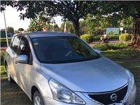 日产骐达,2013年1月上牌,上落班用,保养好,车况超靓,欢迎随时睇车。行了六万多公里。