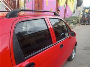 奇瑞QQ私家车