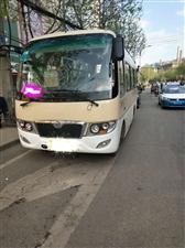 乡村公交车转让