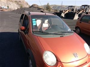 12年12月份宝骏乐驰,1.2排量,5万公里,车况良好,有要的联系。