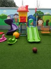 幼儿园没生源,设备低价转让,桌椅全新,有意者请联系,价格面议