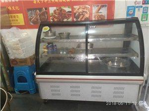 三层冷藏展示柜 1.5米 九成新  有意详谈 价格商量