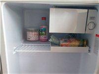 閑置八成新韓電小冰箱,一六年哈爾濱家樂福購入,只用來冷藏幾天中藥。圖二為冷凍倉。其余全部為冷藏,適合...