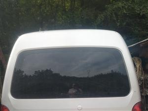 东风小康7座加长版面包车,14年车,手续齐全,保险齐全!