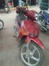 出售豪爵喜110弯梁摩托车一辆,9车新车况精品有需要的电话联系15191849208微信FX1519...