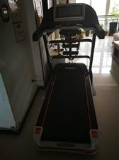 家用跑步机一台,九成新,易跑9600DS 荣耀版15.6时彩屏,长宽高180*85*130,网上售...