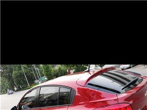 雪佛兰科鲁兹掀背 14年10月份的车,手动豪华版。