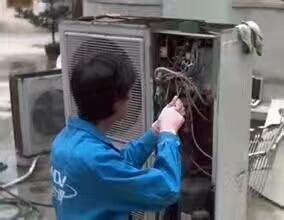 东营专业安移空调8919767