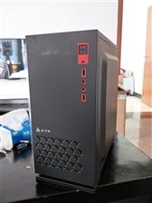 转让几乎全新高配置电脑一台,8G内存 1G独立显卡 固态硬盘。鲁大师跑分10万分左右。玩英雄联盟一类...