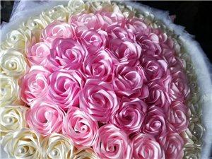 手工玫瑰永生花