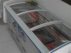 处理冷藏展示柜950,货架60一个 13285437981