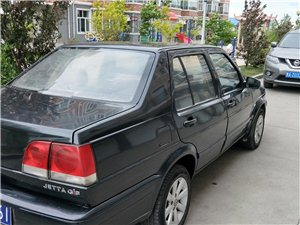 出售05年捷达单车价格3500想要的抓紧。