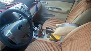 私家车轿车出售,手续齐全!