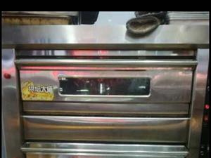 金沙国际网上娱乐三层气烤箱一台,1200元,八成新,