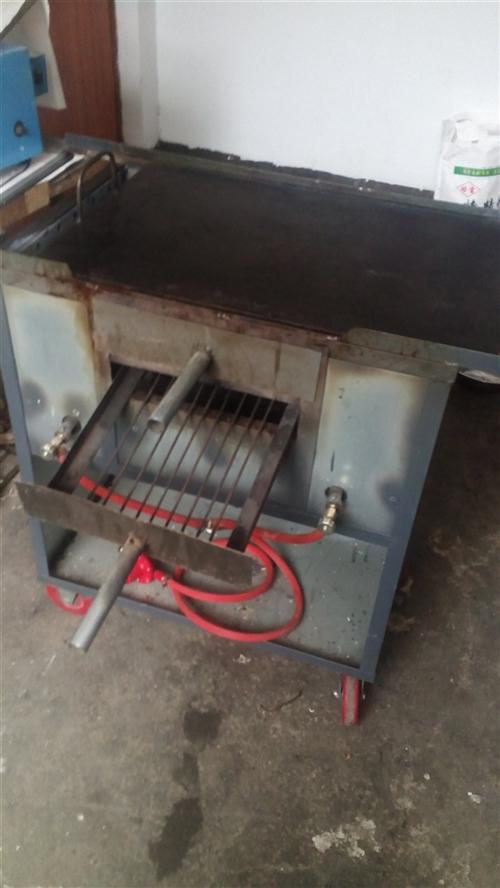 本人出一台九成新烧饼炉,买有两个多月,还没有开店用过。现闲置在家,八百元买的新的。现低价按二手出售。...