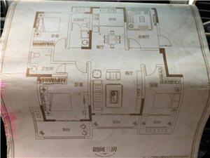 泰成溪水湾4室2厅2卫90万元