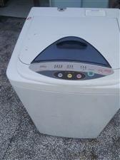 荣事达5公斤全自动洗衣机