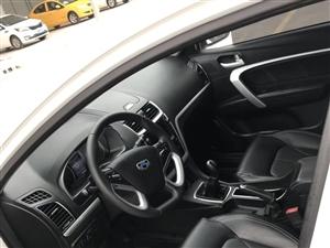 2016款新帝豪三厢1.5手动向上型