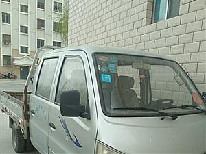 本人有双排货车两辆出售,一辆黑豹,一辆福田,手续齐全,车况好,欢迎来电价钱实惠。两辆13000元