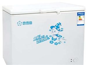 香雪海的牌子,容量是207升,单温双开门节能冷柜,0.69kw/24h很省电,新的,没怎么用可以先看...