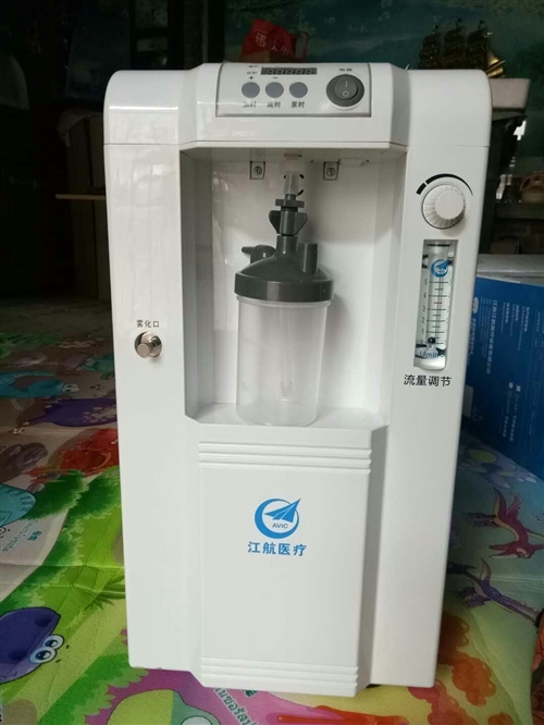 制氧机转让九成新,适合老人在家用,有需要的请联系13253061718刘