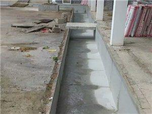 专业防水补漏堵渗施工