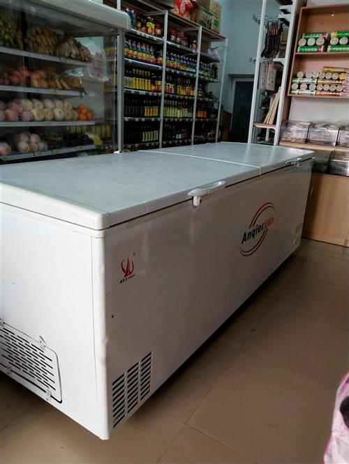 安淇尔超大冰柜1380L如果你刚好需要就请电话联系,17788682116